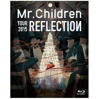 Mr.Children/REFLECTION {Live&Film} 【ブルーレイ ソフト】