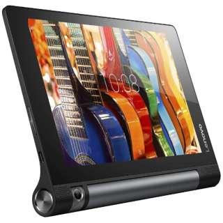 ZA090019JP Androidタブレット YOGA Tab 3 8 スレートブラック [8型ワイド /ストレージ:16GB /Wi-Fiモデル]