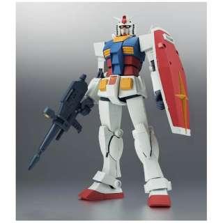 ROBOT魂 <SIDE MS> 機動戦士ガンダム RX-78-2 ガンダム ver. A.N.I.M.E.