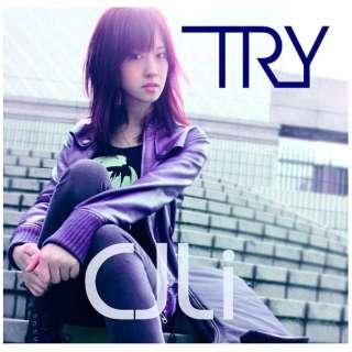 シージェイ・リー/TRY 【CD】