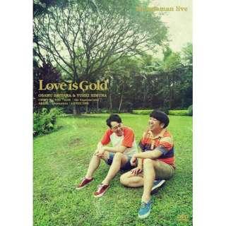 bananaman live Love is Gold 【DVD】