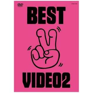 木村カエラ/BEST VIDEO 2 【DVD】