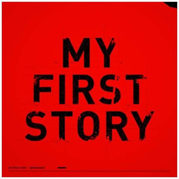ビックカメラ com - MY FIRST STORY/虚言NEUROSE 【CD】