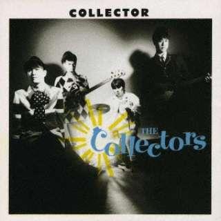 THE COLLECTORS/僕はコレクター 【CD】