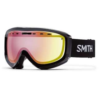 SMITH Prophecy OTG(Black/Red Sensor Mirror)
