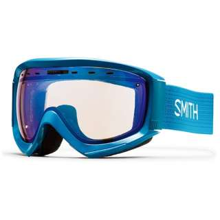 SMITH Prophecy OTG(Pacific/Blue Sensor Mirror)