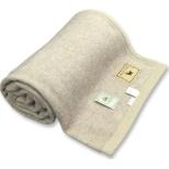 カシミヤ毛布(シングルサイズ/140×200cm)