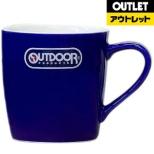 【アウトレット品】 OUT DOOR PRODUCTS マグカップ 314-702 ブルー 【生産完了品】
