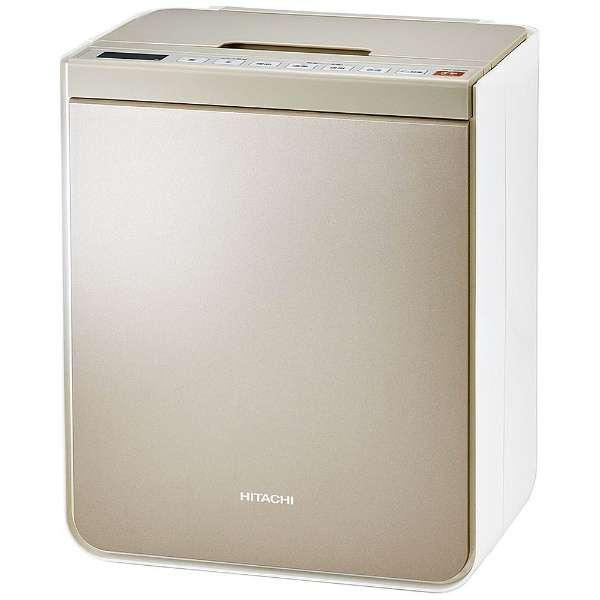 HFK-VH700 ふとん乾燥機 アッとドライ シャンパンゴールド [マット無タイプ /ダニ対策モード搭載]