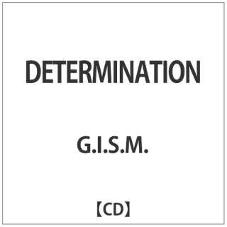 ビックカメラ com ディスクユニオン g i s m determination cd