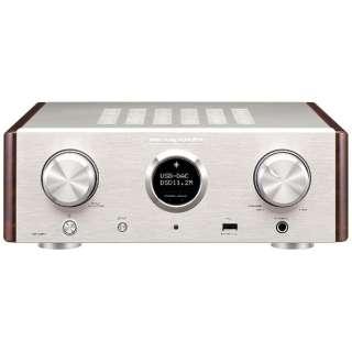 【ハイレゾ音源対応】USB-DAC/プリメインアンプ HD-AMP1/FN marantz HDAMP1/FN [DAC機能対応 /ハイレゾ対応]