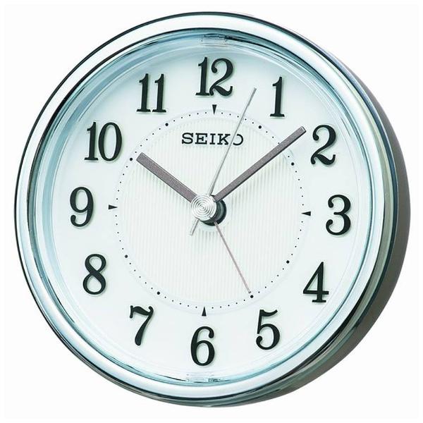 スタンダード目覚まし時計
