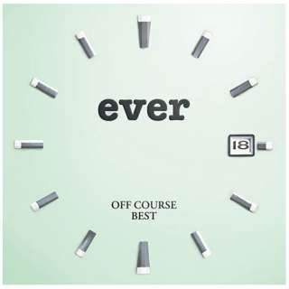 "オフコース/OFF COURSE BEST ""ever"" 【CD】"