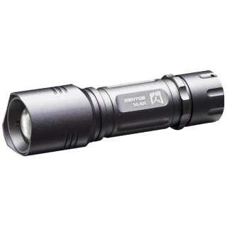 SG-335 懐中電灯 閃 [LED /単4乾電池×3 /防水]