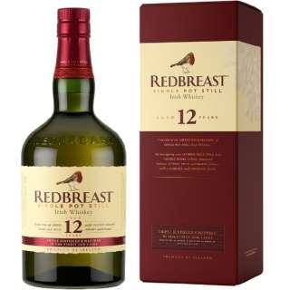 レッドブレスト 12年 700ml【ウイスキー】