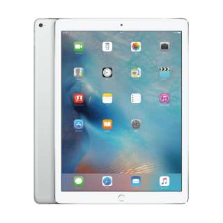 iPad Pro 12.9インチ Retinaディスプレイ Wi-Fiモデル ML0G2J/A (32GB・シルバー)
