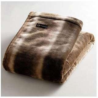 CALDO NIDO notte(カルドニード・ノッテ) 掛け毛布(セミダブルサイズ/160×200cm)