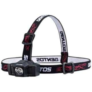 GD-002D ヘッドライト [LED /単3乾電池×1]