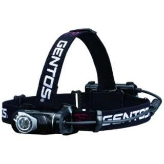GT-301D ヘッドライト [LED /単3乾電池×3 /防水]