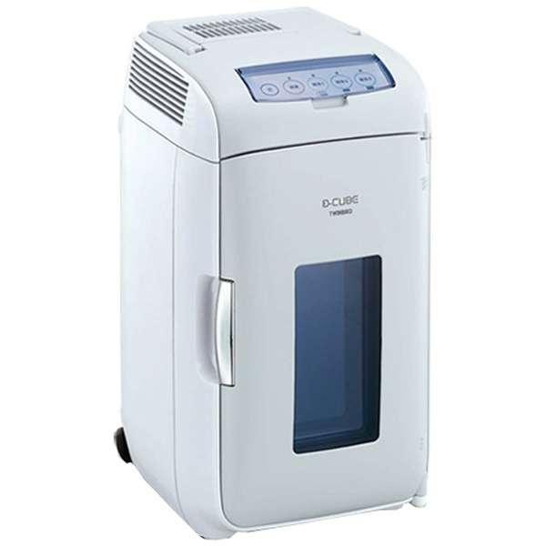 HR-DB07GY ポータブル電子適温ボックス[2電源式] D-CUBE L