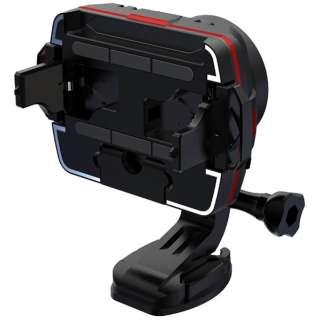 X1 1axis GoPro/スマートフォン用ウエアラブルスタビライザー
