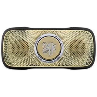 MH-SPSTR-BKF-BT-BK24K ブルートゥース スピーカー [Bluetooth対応 /防水]