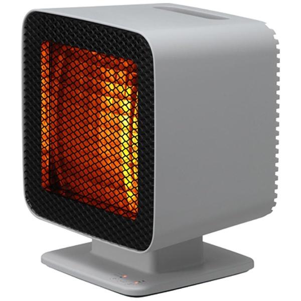 リフレクトヒーター (400W) XHS-Z310-LH ライトグレー