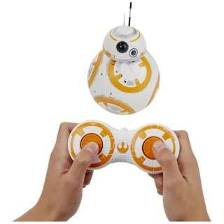 【再販】スター・ウォーズ フォースの覚醒 リモートコントロール BB-8