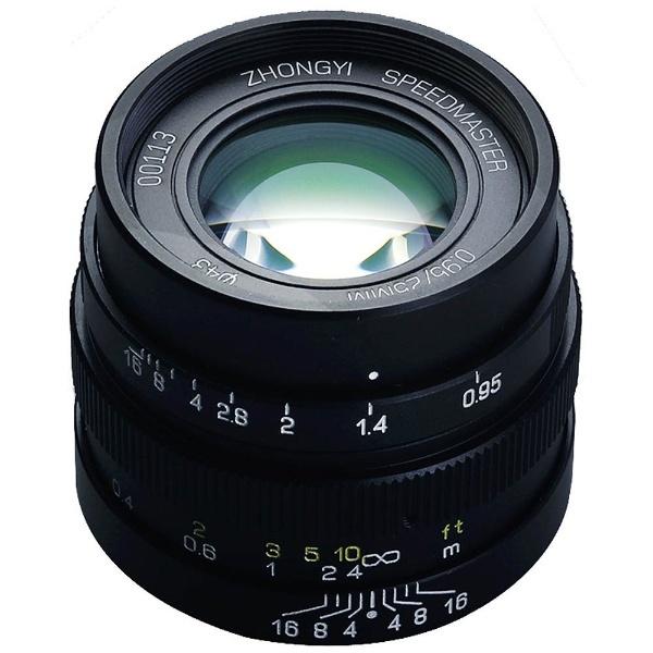 SPEEDMASTER 25mm F0.95