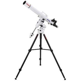 AP-A81M 天体望遠鏡 [屈折式 /スマホ対応(アダプター別売)]