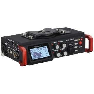 DR-701D ICレコーダー [ハイレゾ対応]