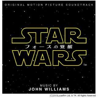 (オリジナル・サウンドトラック)/スター・ウォーズ/フォースの覚醒 オリジナル・サウンドトラック 【CD】