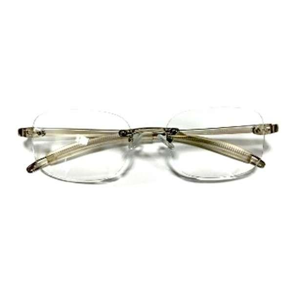 TR-90老眼鏡 RK-07 GR(グレー/+1.50)