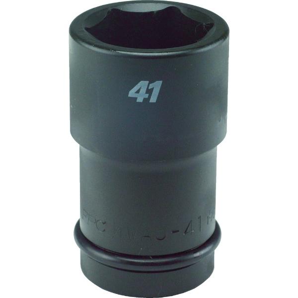フラッシュツール FPC U ボルト用 インパクトロングソケット 25.4mm 11WAU-32 1-14