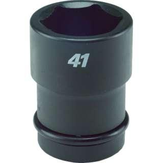 FPC インパクト 自動車用 ソケット 差込角25.4mm 対辺41mm 1/1WA-41