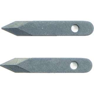 ミツトモ 木工用サークルカッター用 替刃 2枚組 26922