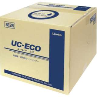 Linda UC-ECO 18Kg/BIB BE28