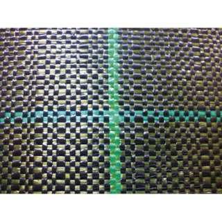 ワイドクロス 防草シート グリーン BG1515-2X100