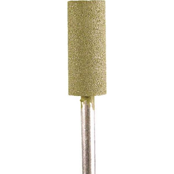 ミニモ 研磨用ゴム砥石 GC ミディアム#180 Φ8 DB3521