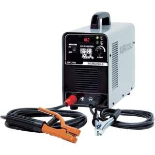 育良 溶接名人 インバーターアーク溶接機 100V・200V兼用 ISK-LY162
