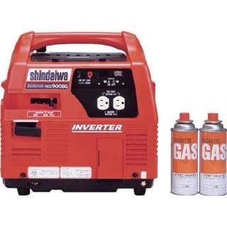 BicCamera  com | Echo new Daiwa inverter gas engine