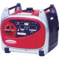 New Daiwa soundproofing type inverter generator 2.0kVA IEG2000M-Y