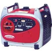 新大和隔音型换流器发电机2.0kVA IEG2000M-Y