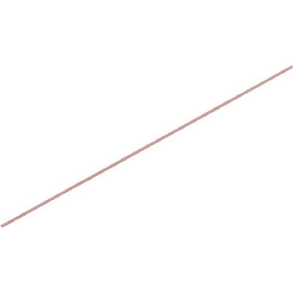 SOWA クリストンマトリックスミニ セラミック砥石 0.9X0.9X100 # JR200 0909100
