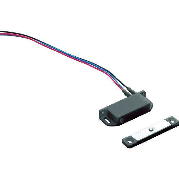 スガツネ工業 SUGATSUNE スイッチ付クリーンマグネットキャッチ 140-017-555 MC-JM74SW-30 1個 497-3739