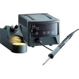 グット 鉛フリー用温調はんだこてD表示 RX-802AS