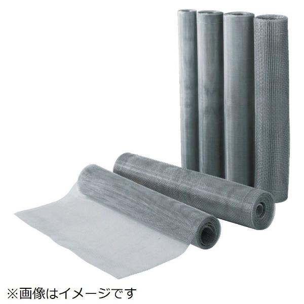 TRUSCO 線径Φ1.6X目40X20m巻 ビニール亀甲金網 (BK164020)