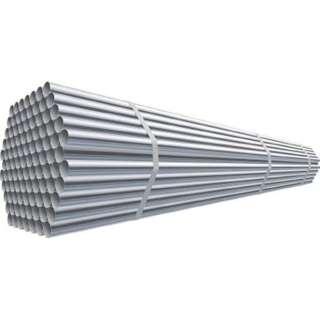 大和鋼管 スーパーライトパイプ 1.0m  1本 ピン無 SL10