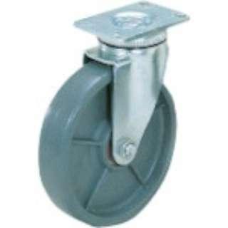 スガツネ工業 重量用キャスター径152自在SE(200ー133ー368) SUG-8-806-PSE