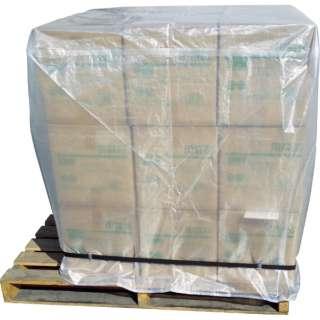 TRUSCO パレットカバー1150×1150×1200 ベルト付 TPC-B-1